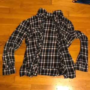 soft, comfy flannel